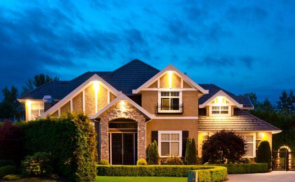 Villa for Numerous Families
